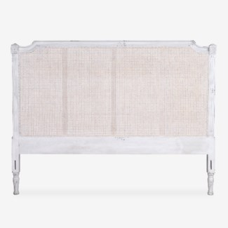 Louise Cane Headboard - King (79x3x56)