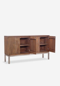 Cherrish Sideboard w/ 4 doors (71x18x39)