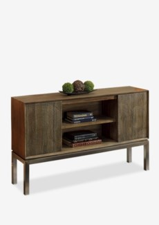 Cherrish Sofa table  (53x13x32)
