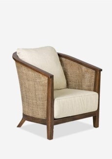 Juliet Club Chair (27.5x31.5x29.5)