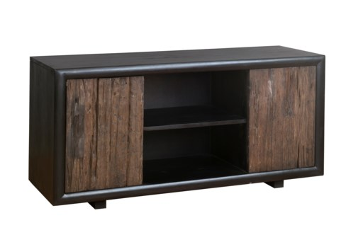 Karel TV Cabinet (53x18x26)