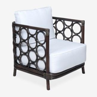 (SP) Lyla Club Chair (27.5x27.5x26)