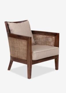 (LS) Mumba Arm Chair (27X30X29)