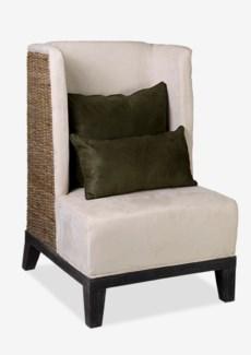 (LS) Damon Club Chair (26.5x32x42)