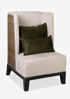 (LS) Damon Club Chair (26.5x32x42)