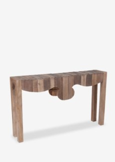Everything in Motion Console Table (60x12x36)