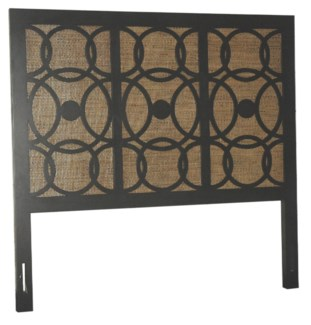 (LS) Sumba Headboard without mirror (Queen) ( 62X2X60)