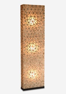 Bubbles Partition Lamp-L (18x6x64.5)