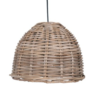 Mason Kubo Hanging lamp-S (14x14x11)