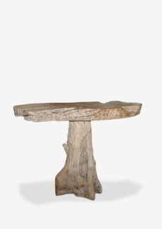 (SP) Natura Console Table (41x14x29.5)