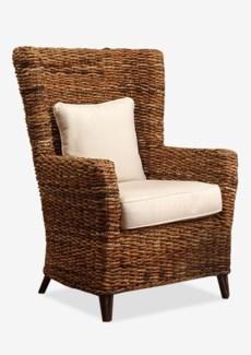(SP) Tamayo High Back Chair (32.3x36.5x45.5)