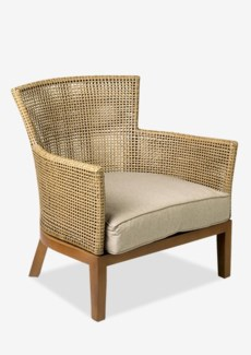 (SP) Spartha Claris Chair (25x27.5x28)