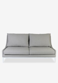Archy Loveseat with Upholstered-Outdoor (66.5x32x31)