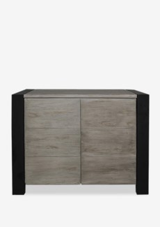 Solo TV Cabinet W/2 Doors