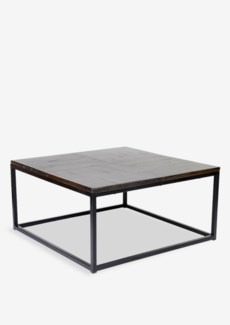 (LS) Geo Square Coffee Table ....