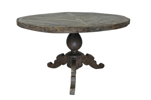 Orleans Round Dining Table (49X49X31)