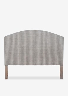 (SP) Sorano Headboard Rattan-Queen..