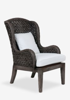 Savannah Club Chair (27X31X43)