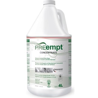 PREempt 4L Concentrate ACCEL