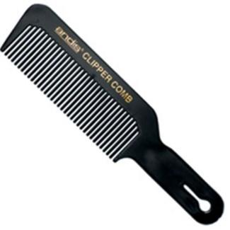 Black Clipper Comb