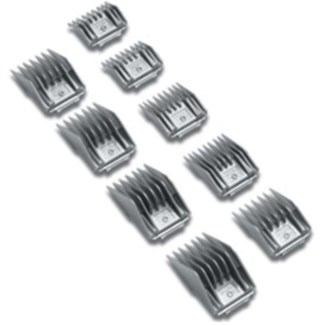 9pc Universal Comb / Guide Set