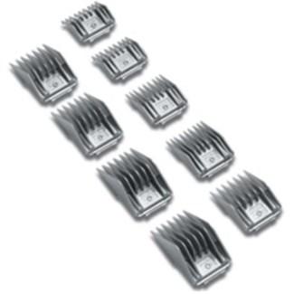 9pc Universal Comb / Guide Set