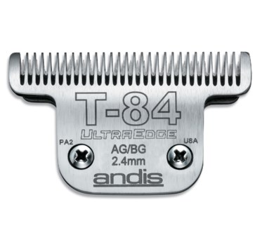 Extra Wide Flat Top T-Blade 2.4mm BLADE