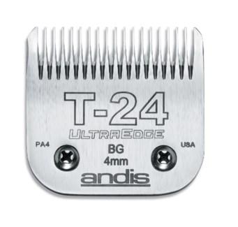 Blade T-24 Texturizing 4mm ULTRAEDGE