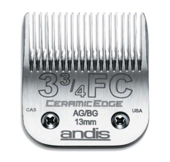 """SZ 3 3/4"""" Ceramic Blade 13mm"""