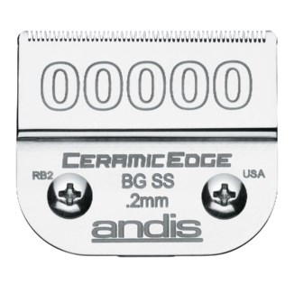 SZ 00000 Ceramic Blade .2mm