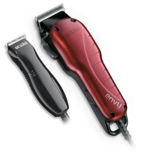 Envy Trimmer Clipper Combo