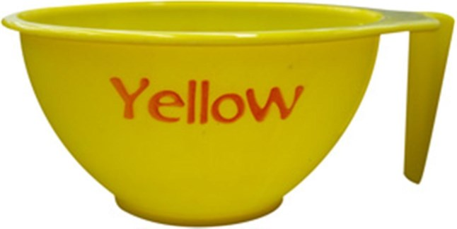 YE COLOR BOWL
