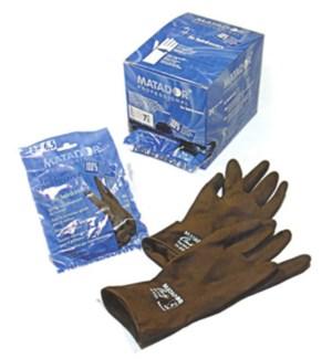 Size 7.5 Matador Gloves