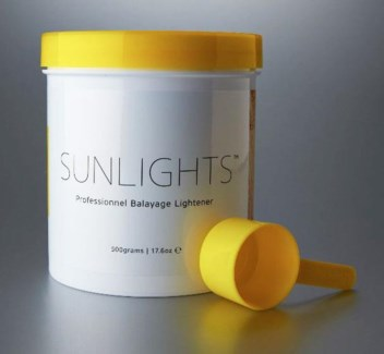 $MD SUNLIGHTS BALAYAGE LIGHTNER 500g