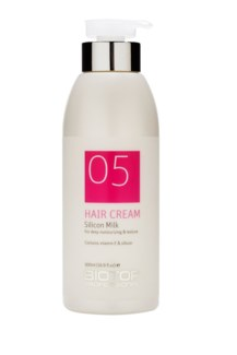 500ml BIO 05 Silc Cream - Moisture