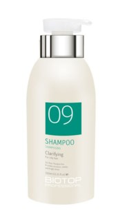 330ml BIO 09 Clearifying Shampoo