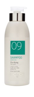 500ml BIO 09 Clearifying Shampoo