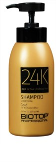 330ml BIO 24K GOLD Shampoo