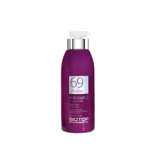 500ml BIO 69 Curly Hair Cream