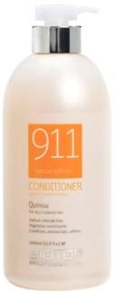 Ltr BIO 911 Quinoa Condit DRY&COLOR