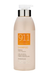 500ml BIO 911 Quinoa Shampoo DRY&COLOR