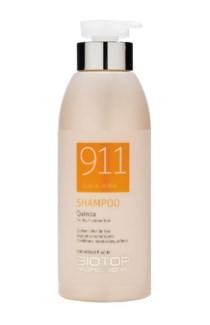 500ml BIO 911 Quinoa Shampoo DRY&COLOR