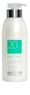 500ml BIO 20 Volume Boost Hair Cream