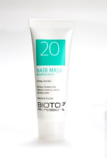 20ml BIO 20 Volume Boost Hair Mask