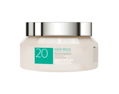 330ml BIO 20 Volume Boost Hair Mask