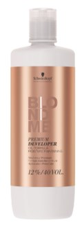 NEW BM Ltr Prem Care Developer 12% 40Vol