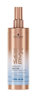NEW BM Instant Blush Steel Blue 250ml