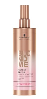 NEW BM Instant Blush Strawberry 250ml