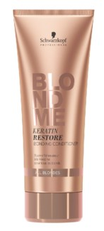 NEW BM KERATIN RESTORE BOND COND 200ML