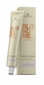 OLD BM White Blending Caramel Cream 60m